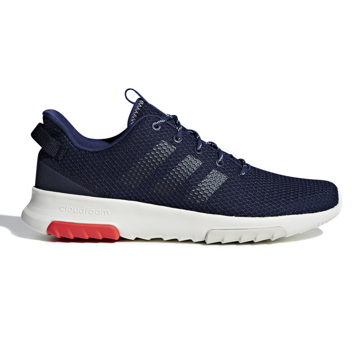 Adidas Cloudfoam Racer TR Mens Running Shoes