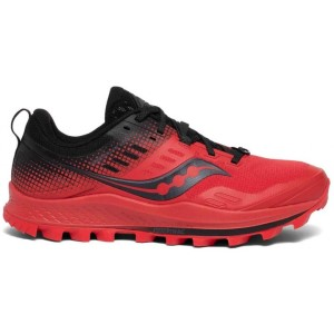 Saucony Peregrine 10 ST - Mens Trail Running Shoes