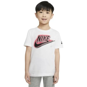 Nike Futura Light Graphic Kids Short Sleeve T-Shirt