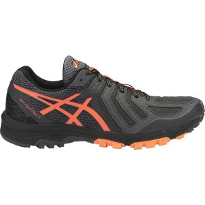 Asics Gel Fuji Attack 5  - Mens Trail Running Shoes