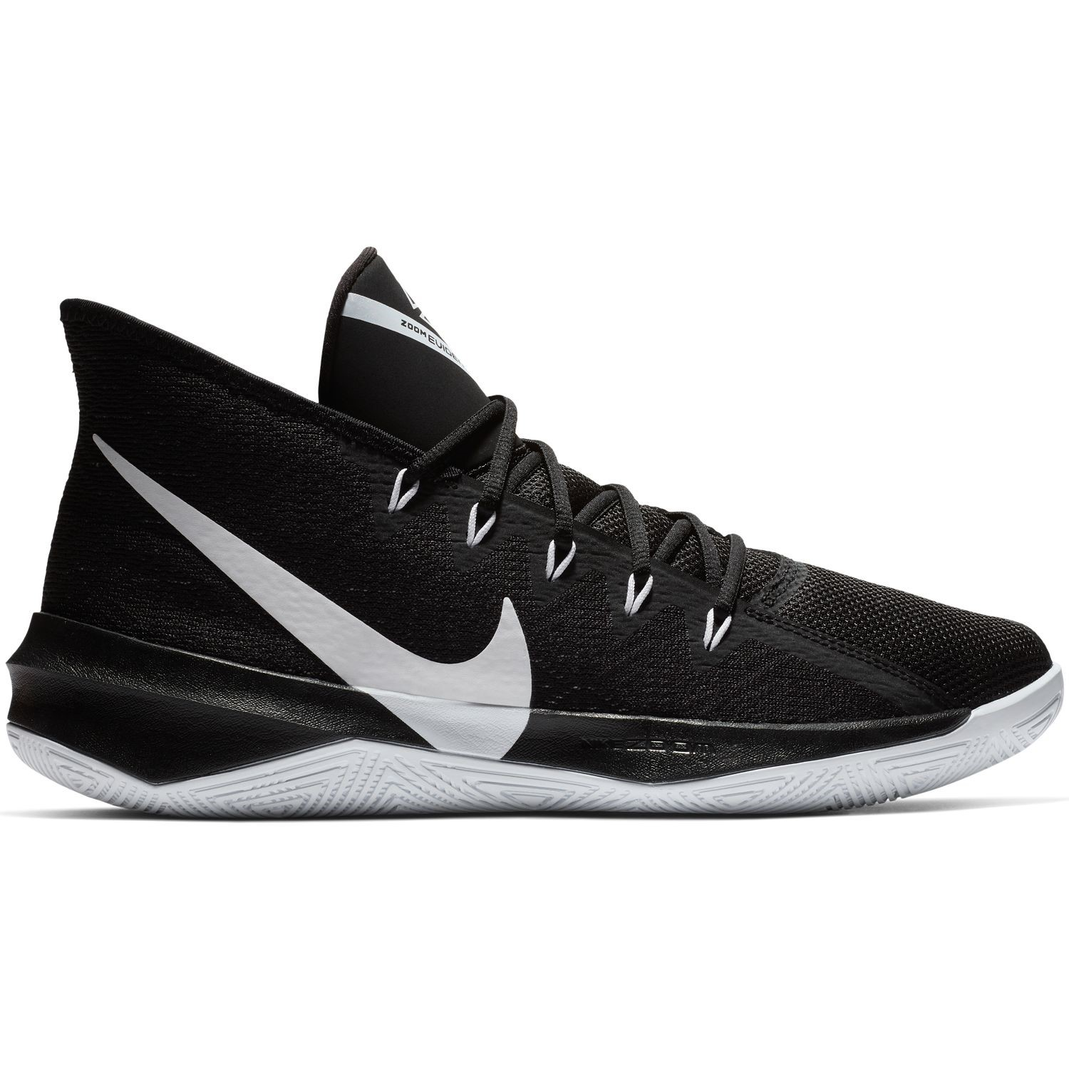 Nike Zoom Evidence III Mens Basketball Shoes