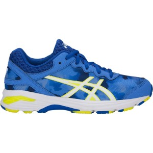 Asics Gel Netburner Professional GS - Kids Girls Netball Shoes