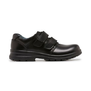 Clarks Lochie - Kids School Shoes