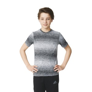 Adidas Prime Gradient Kids Boys Training T-Shirt