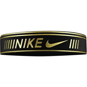 Nike Pro Metallic Sports Headband