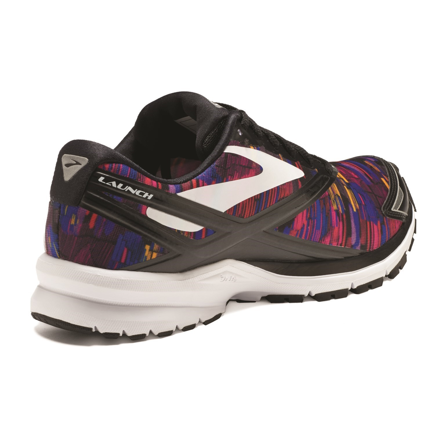 072b3d7a0cb Brooks Launch 4 Kasbah - Limited Edition - Womens Running Shoes - Kasbah  Sunset White