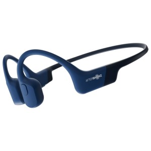 AfterShokz AeroPex Bone Conduction Open Ear Headphones