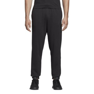 Adidas Essentials Linear Tapered Mens Track Pants