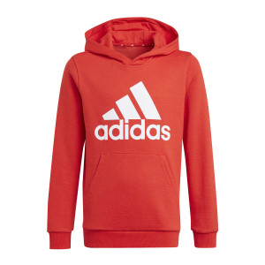 Adidas Essentials Big Logo Kids Hoodie