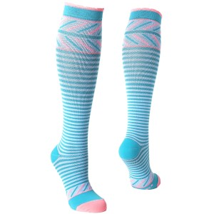Lily Trotters S'mitten Womens Compression Socks