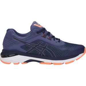 Asics GT-2000 6 (2A/D/2E) - Womens Running Shoes
