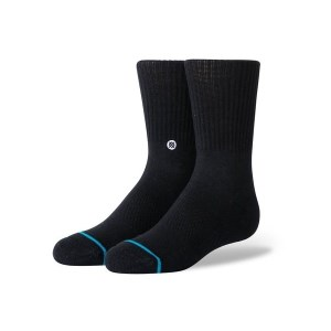 Stance Icon Staple Kids Crew Socks