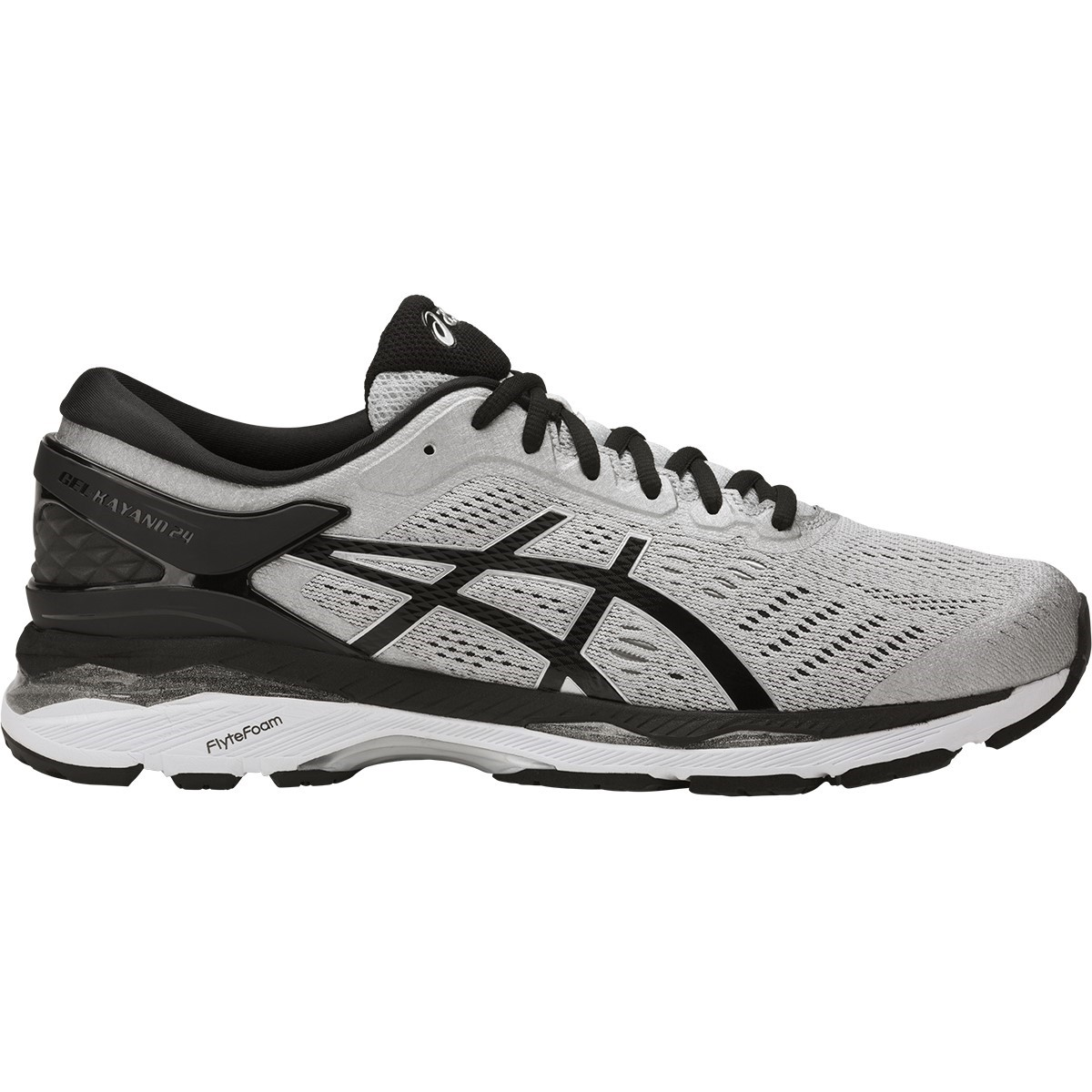 Asics Gel Kayano 24 (2E/4E) - Mens Running Shoes