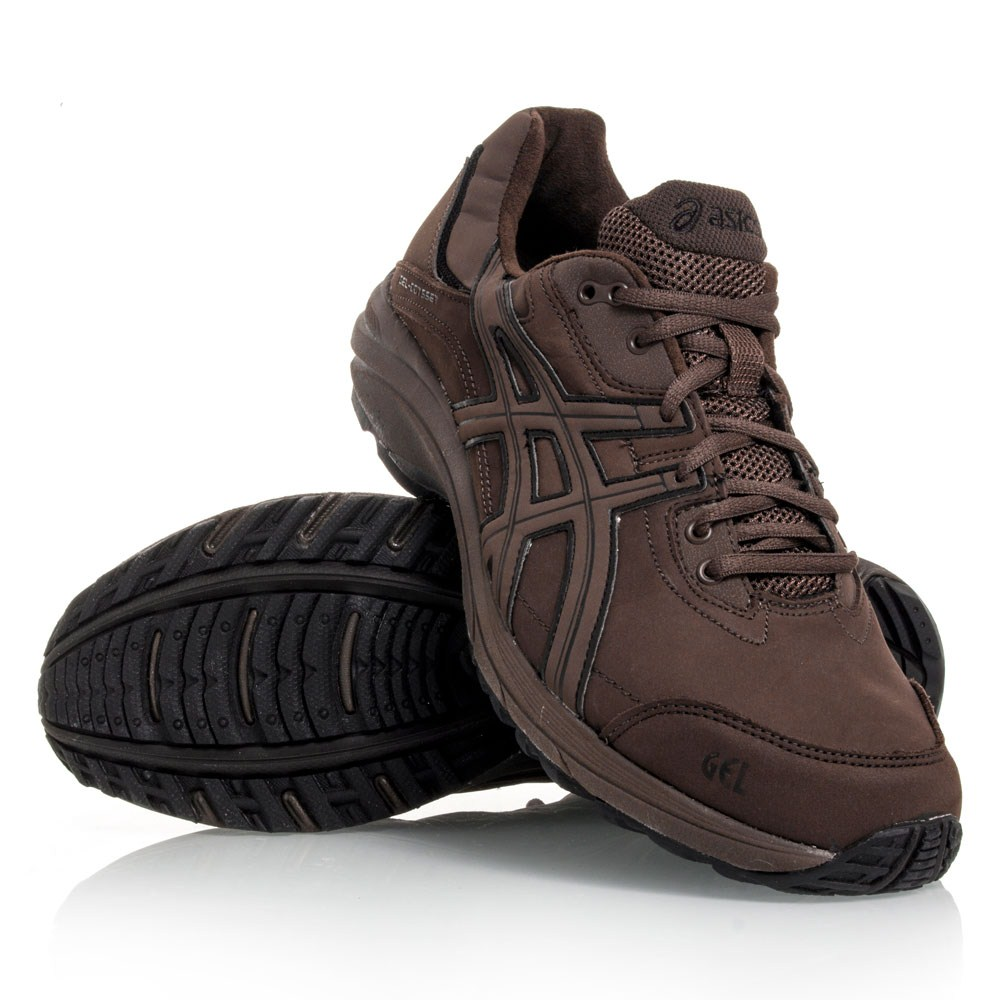 asics gel odyssey mens walking shoes