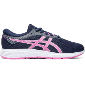 Asics Patriot 11 GS - Kids Girls Running Shoes