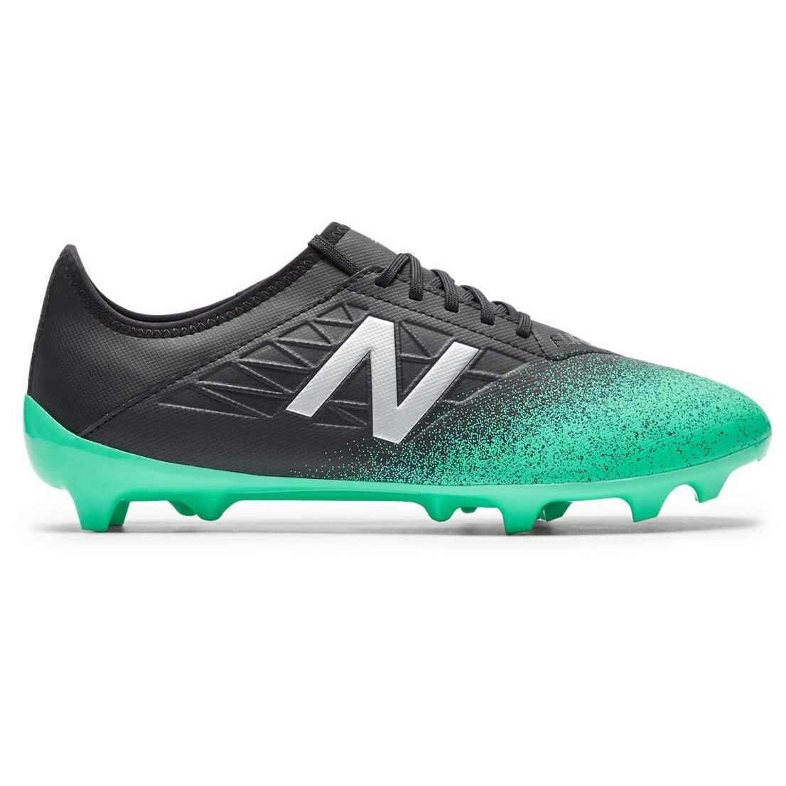 f0a93a0ea New Balance Furon Dispatch v5 - Mens Football Boots - Neon  Emerald Black Silver