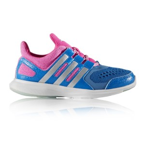 Adidas Hyperfast 2.0 - Kids Girls Running Shoes