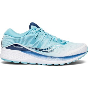 Saucony Ride ISO - Womens Running Shoes