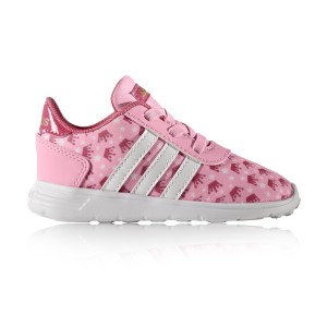 Adidas Lite Racer - Toddler Girls Running Shoes