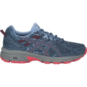 Asics Gel Venture 6 - Womens Trail Running Shoes