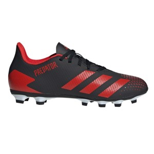 Adidas Predator 20.4 FxG - Mens Football Boots