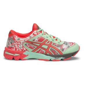 Asics Gel Noosa Tri 11 GS - Kids Girls Running Shoes