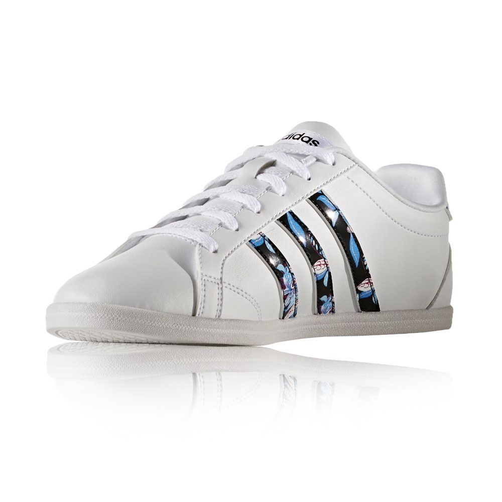 Adidas VS Coneo QT Womens Casual Shoes