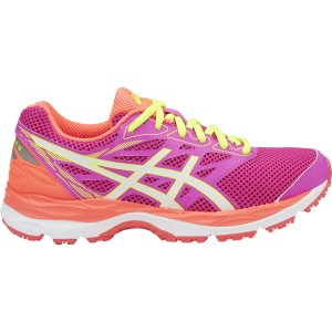 Asics Gel Cumulus 18 GS - Kids Girls Running Shoes