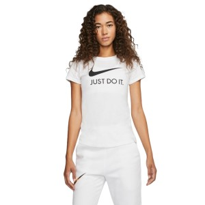 Nike Sportswear Just Do It Womens T-Shirt