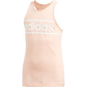 Adidas Xcite Kids Girls Training Tank Top