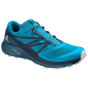Salomon Sense Ride 2 - Mens Trail Running Shoes