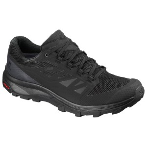 Salomon Outline GTX - Mens Trail Hiking Shoes
