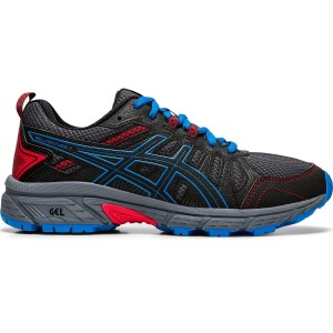 Asics Gel Venture 7 GS - Kids Trail Running Shoes