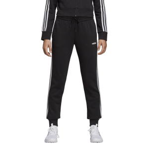 Adidas Essential Fleece 3-Stripe Jogger Womens Sweatpants
