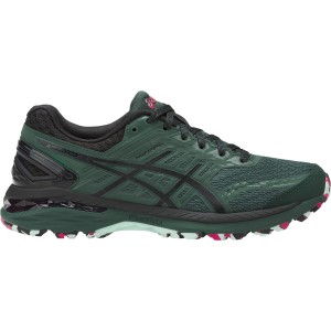 Asics GT-2000 5 Trail Plasmaguard - Womens Trail Running Shoes