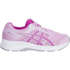 Asics Contend 5 GS - Kids Running Shoes
