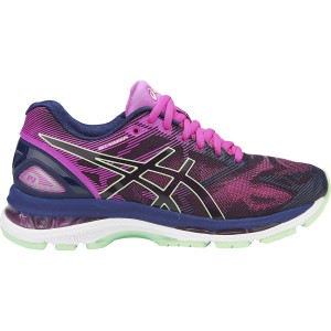 Asics Gel Nimbus 19 - Womens Running Shoes