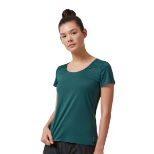 On Running Performance-T Womens Running T-Shirt