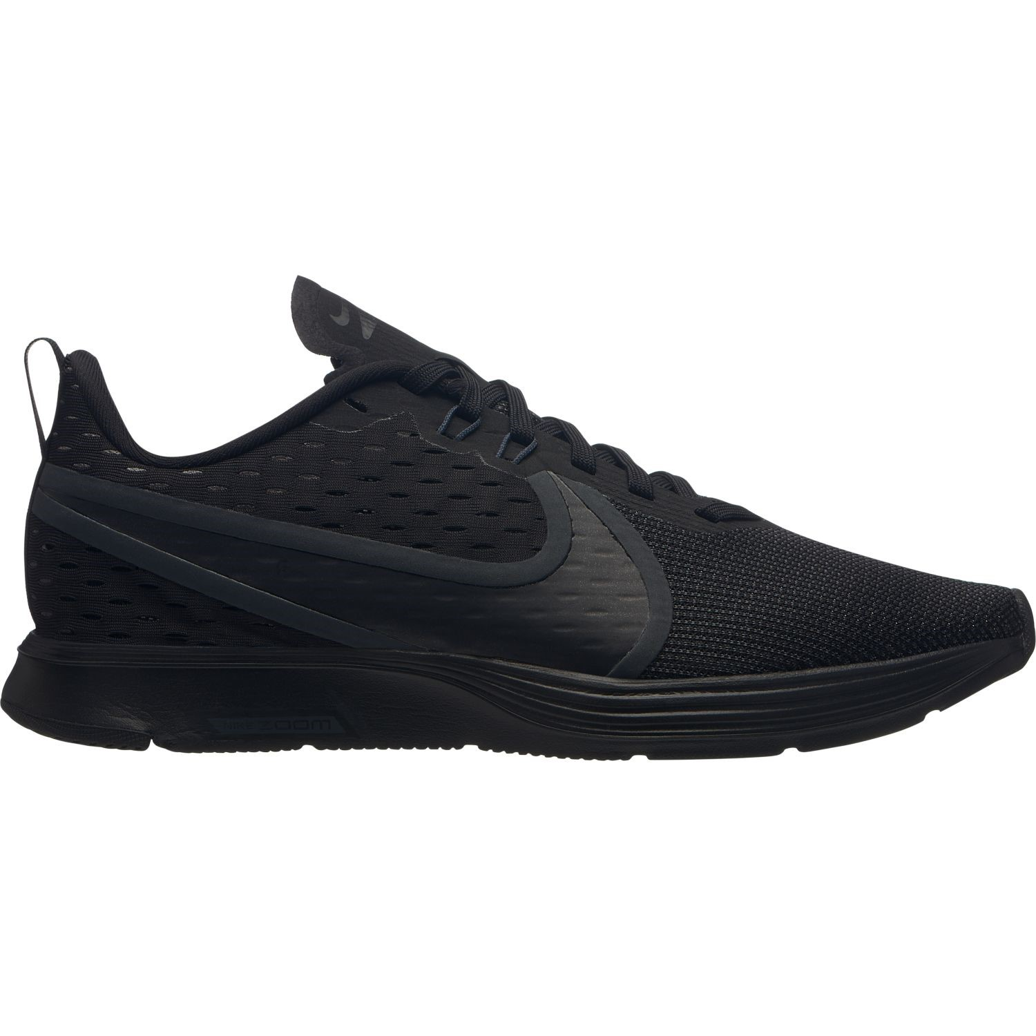 8c9a8320a2d6 Nike Zoom Strike 2 - Womens Running Shoes - Anthracite Black ...