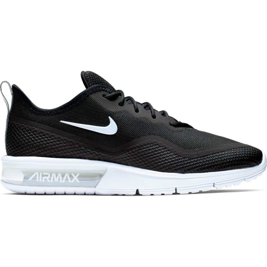 Lifestyle Esque Nike Air Max Sequent Review Nike Air Max