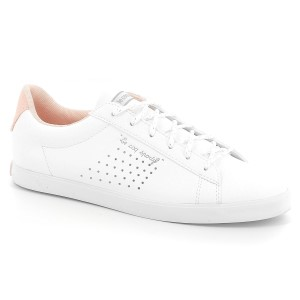 Le Coq Sportif Agate Lo - Womens Casual Shoes