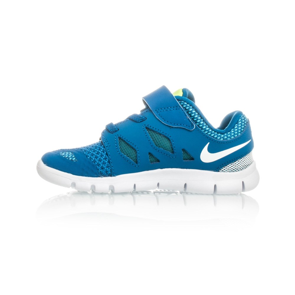 Nike Free 5 TDV (2014) - Toddler Boys Running Shoes ...