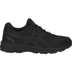 Asics Gel Mission 3 Nubuck - Womens Walking Shoes