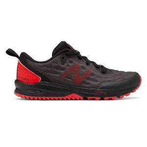 New Balance Nitrel - Kids Trail Running Shoes