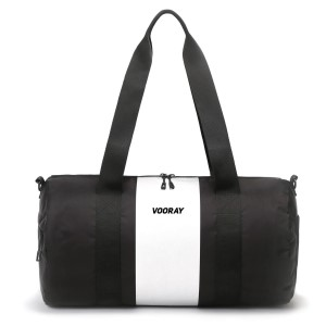 Vooray Iconic Barrel Gym Duffel Bag