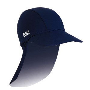 Zoggs Kids Sun Hat - Navy