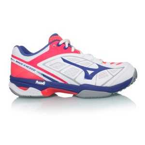 Mizuno Wave Exceed AC - Womens Court Shoes