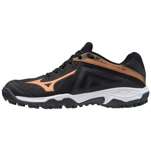Mizuno Wave Lynx - Mens Hockey Shoes