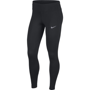 Nike Racer Mid-Rise Womens Running Tights