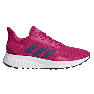 Adidas Duramo 9 - Kids Girls Running Shoes